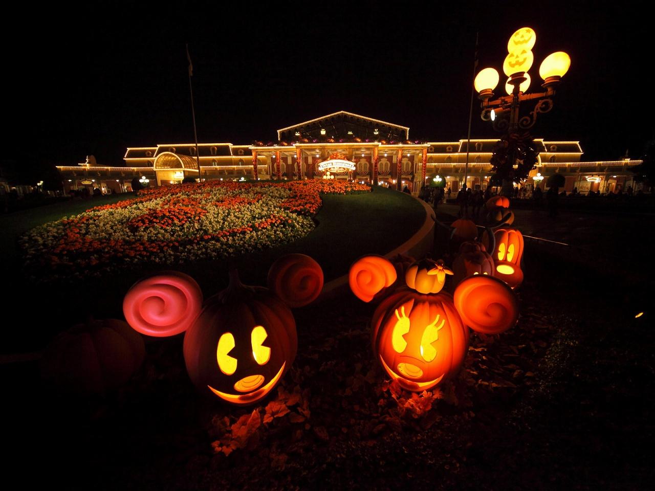 東京ディズニーランド ハロウィーン10 Tokyo Disneyland