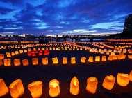 海の灯祭り